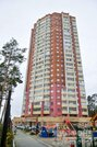 Продажа квартиры, Новосибирск, Ул. Сухарная, Купить квартиру в Новосибирске по недорогой цене, ID объекта - 315202328 - Фото 8