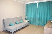 1-комнатная квартира с ремонтом в центре Волоколамска (кухня 8м)