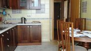 Кирпичный дом по индивидуальному проекту, 2 комн.квартира - Фото 4