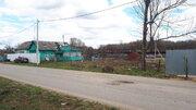 15 соток в центре п.Заокский, ул.Дзержинского, 100км от МКАД на юг - Фото 2