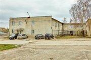Производственные помещения 4900 кв.м. на участке 1 га в Калуге - Фото 2
