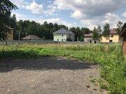 Зем. участок 20 соток дер. Осеченки ул. Ольховая - Фото 4