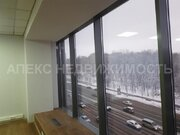 Аренда офиса 45 м2 м. Курская в бизнес-центре класса А в Басманный - Фото 5