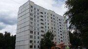 Продается 2-х комнатная квартира, Раменский р-н, п. Быково, Щорса, у - Фото 4