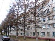 Продажа однокомнатной квартиры на улице Куйбышева, 8 в рабочем поселке .