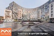 Продажа квартиры, м. Чкаловская, Большая Зеленина ул. 8