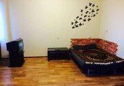 Квартира Краузе 21/1, Аренда квартир в Новосибирске, ID объекта - 317181414 - Фото 3