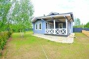 Продается дом 150 м2, д.Сафонтьево, Истринский р-н - Фото 5