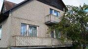 Продажа дома, Новодугинский район - Фото 1