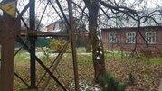 Сдается дом в г. Щелково (Хотово) 1ая линия (у жд станции Щелково)