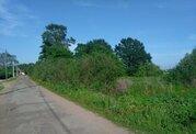 Купить земельный участок в деревне Шелонь, Шимского района - Фото 4