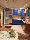 Трёхкомнатная квартира на ул. Гарифьянова 38б