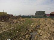 Продается земельный участок, Крюково, 10 сот - Фото 4
