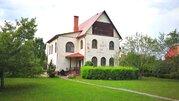 Продам дом 475 кв.м, 65 км от МКАД по Минскому ш. - Фото 1