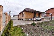Продажа дома, Краснодар, Березовая улица - Фото 4