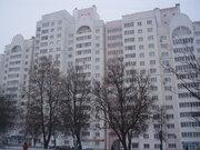 Двухкомнатная квартира в кирпичном доме на Харьковской горе.