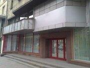 Нежилое помещение, общая площадь 81,7 кв.м, г. Москва.