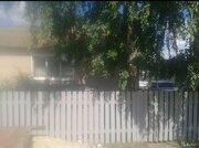 Продажа дома, Хворостянский район