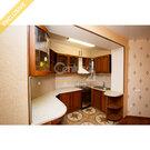 Продается отличная 2=х комнатная квартира на ул. Калинина, д. 61, Купить квартиру в Петрозаводске по недорогой цене, ID объекта - 322444409 - Фото 2