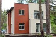 Продажа дома, Ezeru iela, Продажа домов и коттеджей Юрмала, Латвия, ID объекта - 502387863 - Фото 2