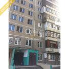 Продажа 1-комнатной квартиры на ул. Авроры 5/6, Купить квартиру в Уфе по недорогой цене, ID объекта - 321197911 - Фото 7