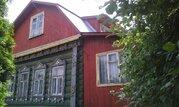 Дом, Красногорский г.о, дер. Гольёво - Фото 1