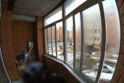 Продается однокомнатная квартира во Фрязино ул Октябрьская дом 7