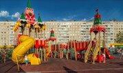 Продажа квартиры, Новосибирск, Ул. Зорге, Купить квартиру в Новосибирске по недорогой цене, ID объекта - 318322308 - Фото 42