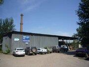 Продажа бизнеса 6034.4 м2,, Готовый бизнес в Красноярске, ID объекта - 100058154 - Фото 10