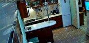 Красивая полностью меблированная с бытовой техникой, Купить квартиру в Красноярске по недорогой цене, ID объекта - 330849108 - Фото 22