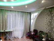 Продажа трехкомнатной квартиры на Майском бульваре, 4 в Курске, Купить квартиру в Курске по недорогой цене, ID объекта - 320006580 - Фото 2