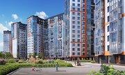 Продажа 2-комнатной квартиры по переуступке от застройщика, 66.4 м2