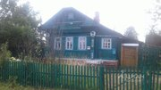 Продажа дома, Нерль, Тейковский район, Ул. Красноармейская - Фото 1