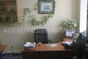 Аренда офиса 129 м2 м. Фрунзенская в административном здании в . - Фото 1
