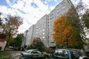 Владимир, Комиссарова ул, д.41, 2-комнатная квартира на продажу, Продажа квартир в Владимире, ID объекта - 332263420 - Фото 31