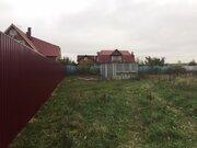 7,5 соток, ИЖС, д. Гавриково Чеховский р-н, 35 км от МКАД, - Фото 1