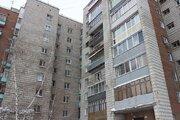 Продажа квартиры, Новосибирск, Ул. Пархоменко - Фото 2