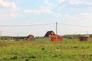 Продам Участок в жилой деревне Корытово - Фото 4