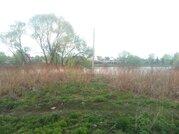 Продается участок 8 соток в с. Щебанцево, Домодедовский р-н, 30 км. - Фото 3