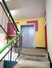 1-комнатная квартира в доме автономной сист.отопл., Купить квартиру от застройщика в Ярославле, ID объекта - 324823909 - Фото 4