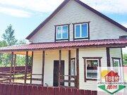 Продам новый дом в СНТ Березка, Жуковский район - Фото 1