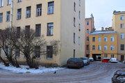 Сдаётся 2 комнаты 10+10 в 3 к.кв, 7 минут от метро, Аренда комнат в Санкт-Петербурге, ID объекта - 700863905 - Фото 14
