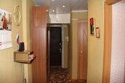 Продается 3-х ком. квартира на улице Революции (центр), г.Александров - Фото 4