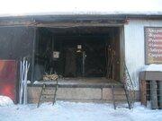 Вольская 1-я 32 склад в аренду с пандусом полы ровные
