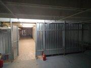 Сдается склад-офис от метро в шаговой доступности., Аренда склада в Москве, ID объекта - 900244682 - Фото 9