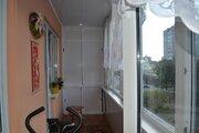 2 800 000 Руб., Однокомнатная квартира с качественным ремонтом, Купить квартиру в Обнинске по недорогой цене, ID объекта - 324621073 - Фото 13