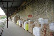 Продаются склад 7708.2 м2 м. и земля 36878 м2, Продажа складов в Волгограде, ID объекта - 900295062 - Фото 5