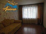 Трехкомнатная квартира в центре города Балабаново. - Фото 4