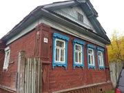 Продаётся дом 50 кв.м. на з/у 6 соток в г.Кимры, пр-д Октябрьский