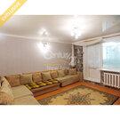 Дос 64 3х- ком., Купить квартиру в Хабаровске по недорогой цене, ID объекта - 320863789 - Фото 7